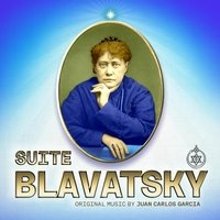 album cover Blavatsky Suite