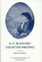 Collected Writings Volume 14
