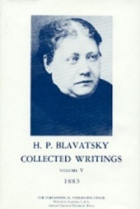 Collected Writings Volume 5
