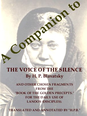 Companion to The Voice of the Silence